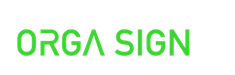 ORGA SIGN ADVERTISING Logo
